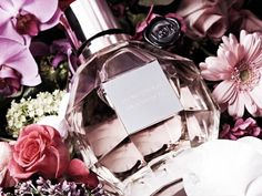 Perfume Flowerbomb de Victor e Rolf