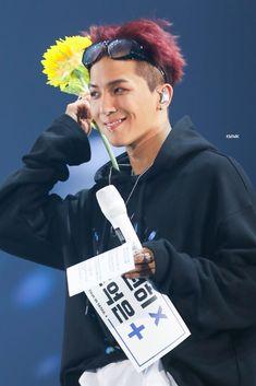 """KMMK on Twitter: """"191027 WINNER CROSS CONCERT  Sunflower boy🌻  #MINO #송민호… """" Mino Winner, Winner Winner, Song Minho, Kang Seung Yoon, Kim Jin, Good Music, Tours, Kpop, Concert"""