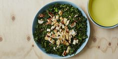I Quit Sugar - Kale Salad from Katie Graham