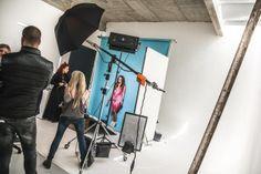 Jett Studio || Roodebloem Studios | | Studios, Film, Stills, Events & Gear Rental || Photo by Tatyana Levana Photography