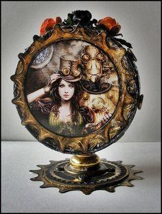 boite thon steampuk 1