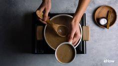 간단하게 멕시칸 핫 초콜릿 만들기