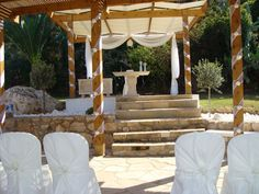 St Elias Gardens, Paralimni. Guess what happened here? :)