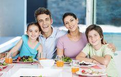 Akşam yemeğini çocuğunuz için keyifli hale getirmenin 6 yolu