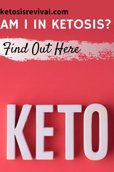 Learn how to tell if you are in ketosis without using strips. Here are the information you need to get the most out of the keto diet. Exogenous Ketone Supplement, Decrease Appetite, Keto Pills, Keto Shopping List, Types Of Diets, Low Carb Meal Plan, Best Weight Loss Plan, Health Advice, Diet Tips