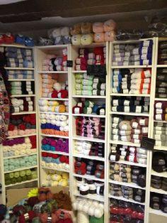 Knotten In Delft Winkelen Vrije Tijd Wolwinkel Hobby Breien Haken