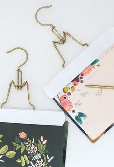 Rifle Paper Co., Anthropologie