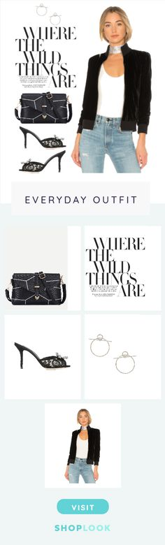 Wild Things created on ShopLook.io featuring shein, , Dolce & Gabbana, wanderlust + co, LPA perfect for Everyday.