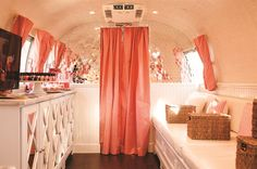 <p>The French-inspired interior is girly and modern, making it a haven for professionals.</p>