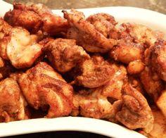 Fast, Tender & Easy Asian Chicken Bites