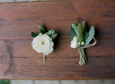 Herbs and Floral Bouts