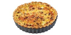 ... - Quiche on Pinterest | Quiche, Quiche recipes and Bacon quiche