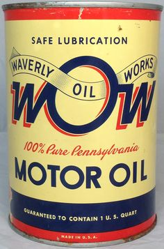 Oilzum Oil Change Reminder Tag Front Collectible Oil Cans And Other Automobilia Pinterest