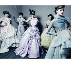2011 Dior book Spring Winter