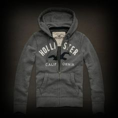 Awesome hoodie!