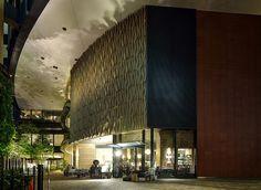 MARUGO Marunouchi (マルゴ丸の内) [Marunouchi Park Building (丸の内パークビルディング)] / Architect : Mitsubishi Estate (設計:三菱地所)