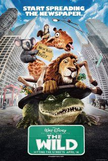 The Wild adolescent lion is accidentally shipped from the New York Zoo to Africa. Now running free, his zoo pals must put aside their differences to help bring him back. Disney Movie Posters, Disney Films, Cartoon Movies, Hd Movies, Movies Online, New York Zoo, Site Pour Film, Walt Disney Pictures, Disney Coloring Pages