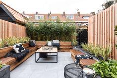 Back Garden Design, Backyard Garden Design, Terrace Garden, Small Backyard Gardens, Small Backyard Landscaping, Rooftop Patio, Outdoor Living, Outdoor Decor, New York