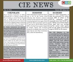 CSB Corporate, Industry and Economy News (July 14): Indusind Bank Ltd reported a growth of 24.7 per cent in its standalone net profit for first quarter ended June 30, 2015 at Rs 525.04 crore. Total income of the bank rose by 20 per cent to Rs 3,447.84 crore in Q1 FY16 from Rs 2,873.68 crore in Q1 FY15. To read more, visit http://www.csbhouse.com/Research-Reports.aspx?ReportId=1 #stocks #globalnews #researchreports