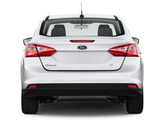 fuel economy of the 2013 ford focus fwd 1984 to present buyers guide to fuel efficient cars and trucks estimates of gas mileage greenhouse gas emissions - Ford Focus 2013 Sedan White