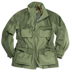 Another awesome jacket by Beretta. Beretta Lightweight Multi-Climate Jacket.