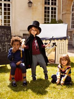 H x UNICEF All for Children Collection 2012