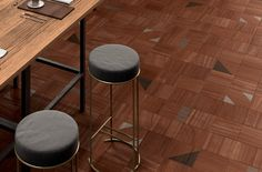 Verde Ceramica Project Focussed Tiles Supplier of High Quality Porcelain Wall & Floor Tiles Tile Suppliers, Wall And Floor Tiles, New Wall, Tile Design, Bar Stools, Flooring, Projects, Furniture, Home Decor