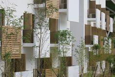 Dormitories for ITRI Southern Taiwan Campus / Bio-Architecture Formosana