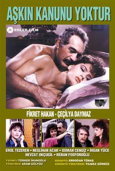 AŞKIN KANUNU YOKTUR 1986