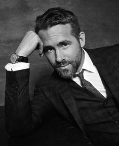 Ryan Reynolds by Michael Schwartz Blake Lively, Chris Williams, Los Angeles County, Ryan Reynolds Deadpool, Hollywood Men, Hollywood Actresses, Wade Wilson, Actors, Celebs