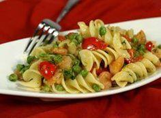 http://ricette.giallozafferano.it/Fusilloni-piselli-gamberetti-e-pomodorini.html