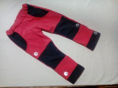 Softshelove kalhoty č.2