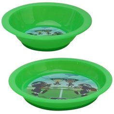 Seattle Seahawks Infant Plate and Bowl Gift Set