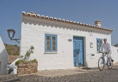 Casas da Aldeia - Aldeia da Pedralva - Hotel - Sagres - Costa Vicentina - Algarve - Portugal