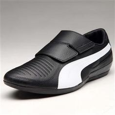 #puma #men #black #casual #shoes Footprints, Casual Shoes, High Top Sneakers, Slip On, Footwear, Flats, My Style, How To Wear, Men