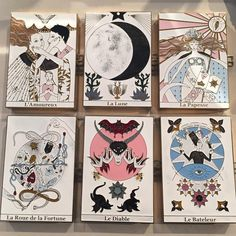 Dior tarot bags Spring 2017 - Dior Purse - Ideas of Dior Purse - Dior tarot bags Spring 2017 Illustrations, Illustration Art, Landscape Illustration, Dior Clutch, Karten Diy, Witch Aesthetic, Oracle Cards, Tarot Decks, Artsy