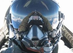 Jet Fighter Pilot-This is my dream; to be a jet fighter pilot for the US Air Force <3