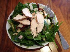 ... egg | Daily meals | Pinterest | Asparagus Salad, Salads and Asparagus