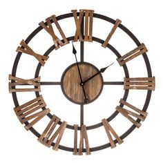 15 Best Oversized Wall Clocks Images Clock Wall