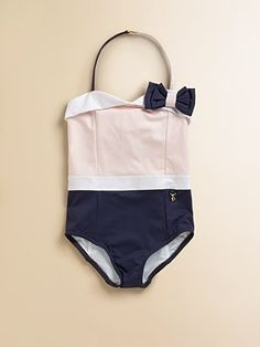 baby girl bathing suit!