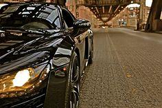 Audi R8. The beauty