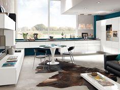 11 best LINDA / Cucine Lube Moderne images on Pinterest | Modern ...