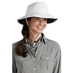 216d981e423 Featherweight Bucket Hat  Sun Protective Clothing - Coolibar