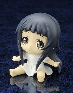 Petanko Mini! Trading Figures: Sword Art Online (Set of 10)