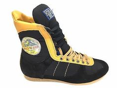 #Replay mens trainers clay #boxing boots #black uk size 7 7.5 new ,  View more on the LINK: http://www.zeppy.io/product/gb/2/131719747282/
