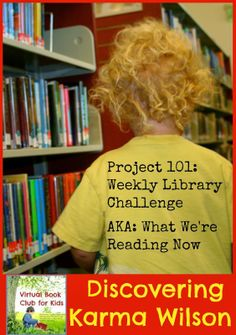 The Good Long Road: What We're Reading Now: An Animal Strike at the Zoo! {Project 101: Weekly Library Challenge + Virtual Book Club for Kids...