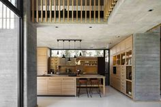 Gallery of Clifton House / Malan Vorster Architecture Interior Design - 7