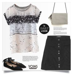 """""""Yoins #29"""" by tawnee-tnt ❤ liked on Polyvore featuring yoins, yoinscollection and loveyoins"""