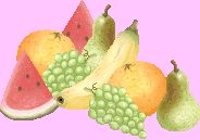 fruit arrangements baby shower trays