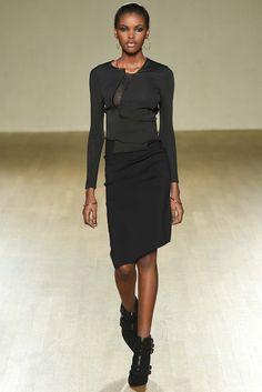 Issa Fall 2015 Ready-to-Wear Fashion Show
